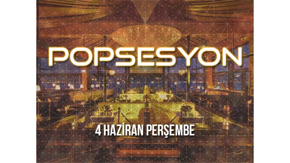 Popsesyon Vol.1