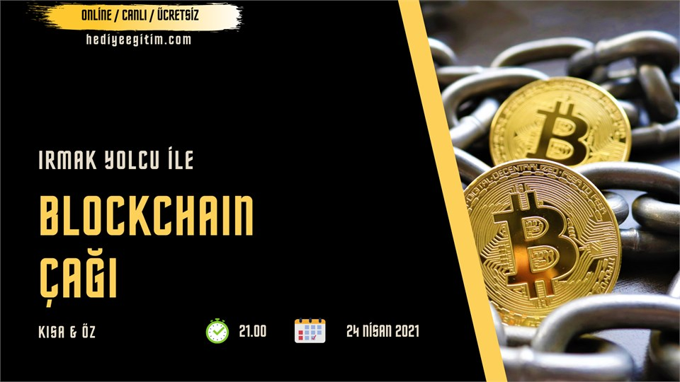 Blockchain Çağı (Ücretsiz)