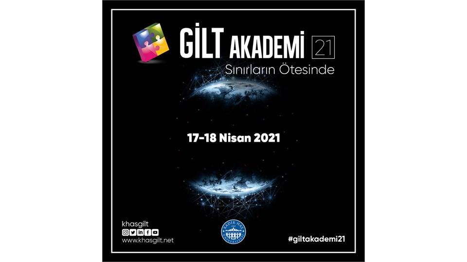 Gilt Akademi'21 - Sınırların Ötesinde