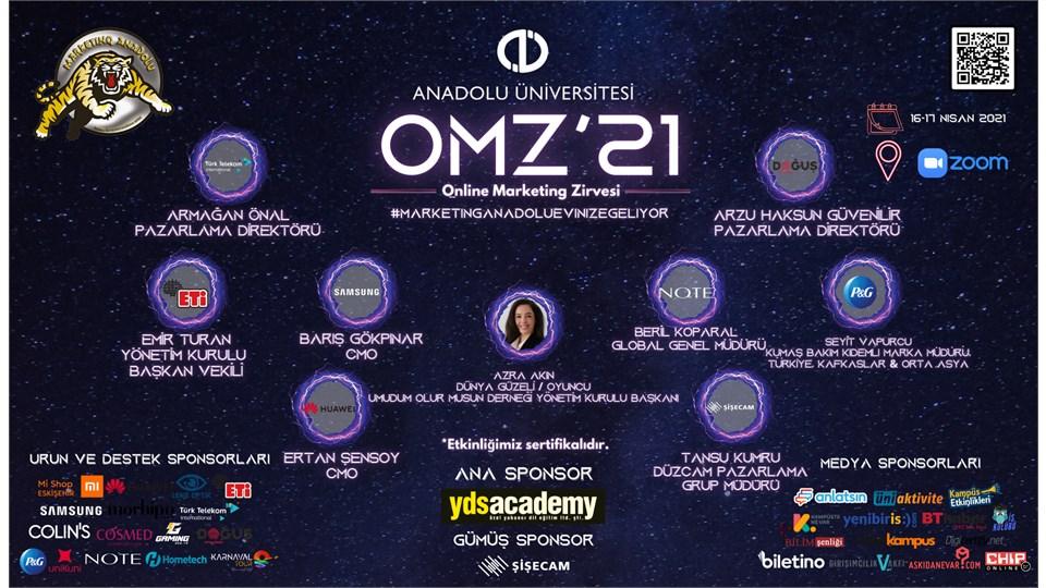 Online Marketing Zirvesi'21