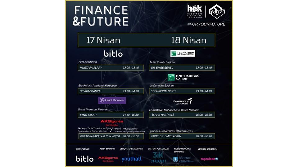 Finance&Future