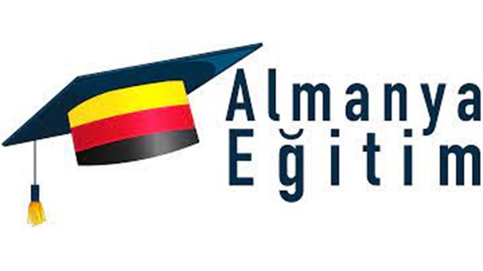Almanyada Eğitim