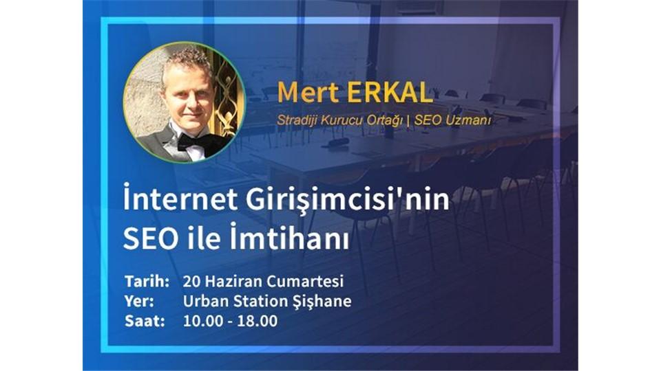 İnternet Girişimcileri için SEO'da Başarının Anahtarı
