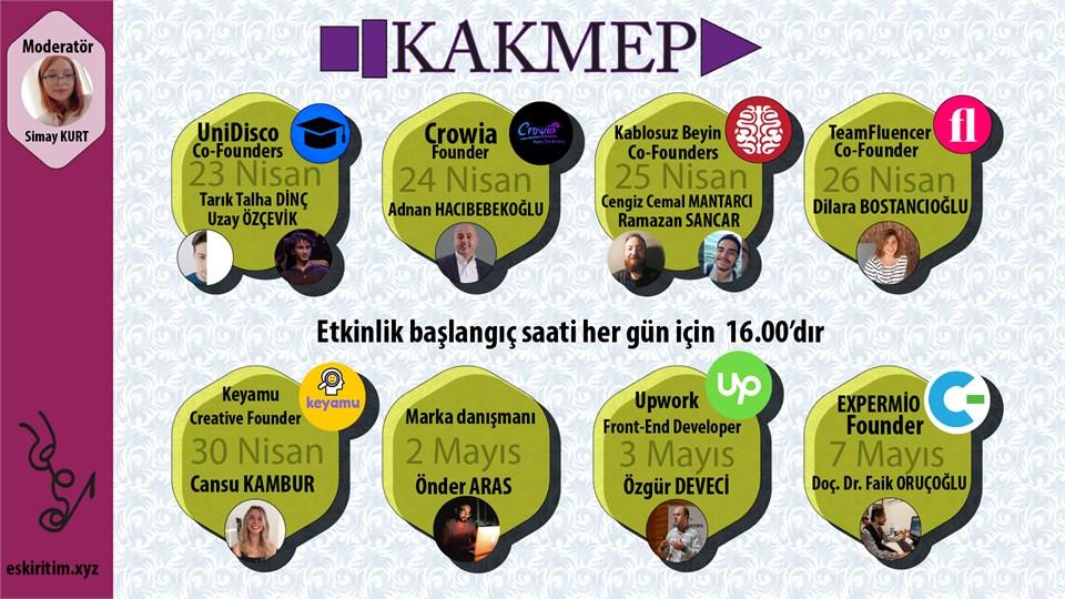 KAKMEP