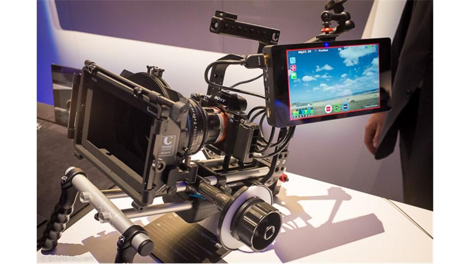 Sony A7s 4K Atölye Çalışması