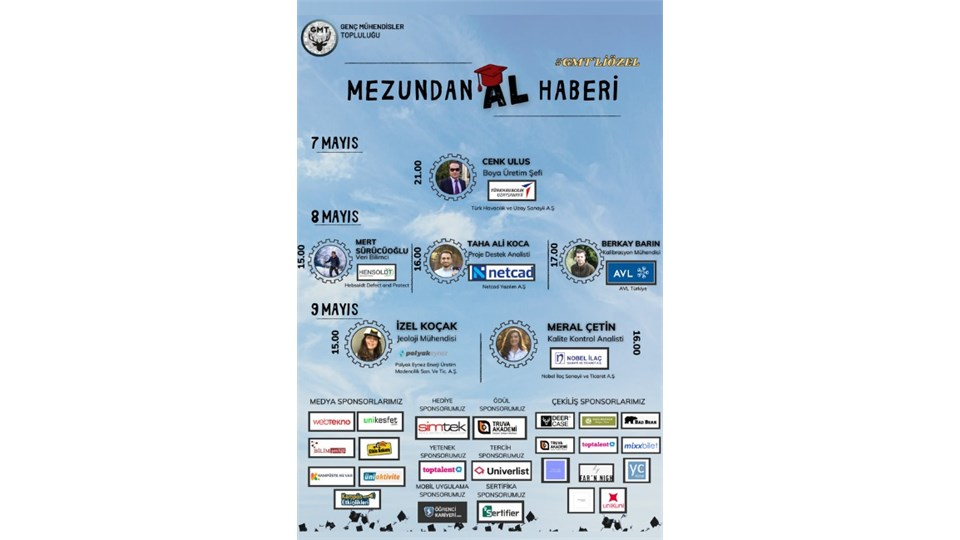Mezundan Al Haberi'21