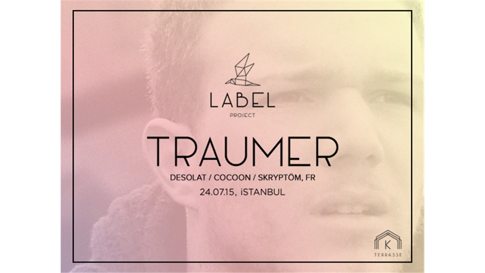 Label Project: Traumer