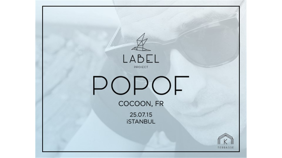 Label Project: Popof