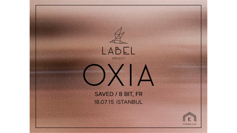 Label Project: Oxia