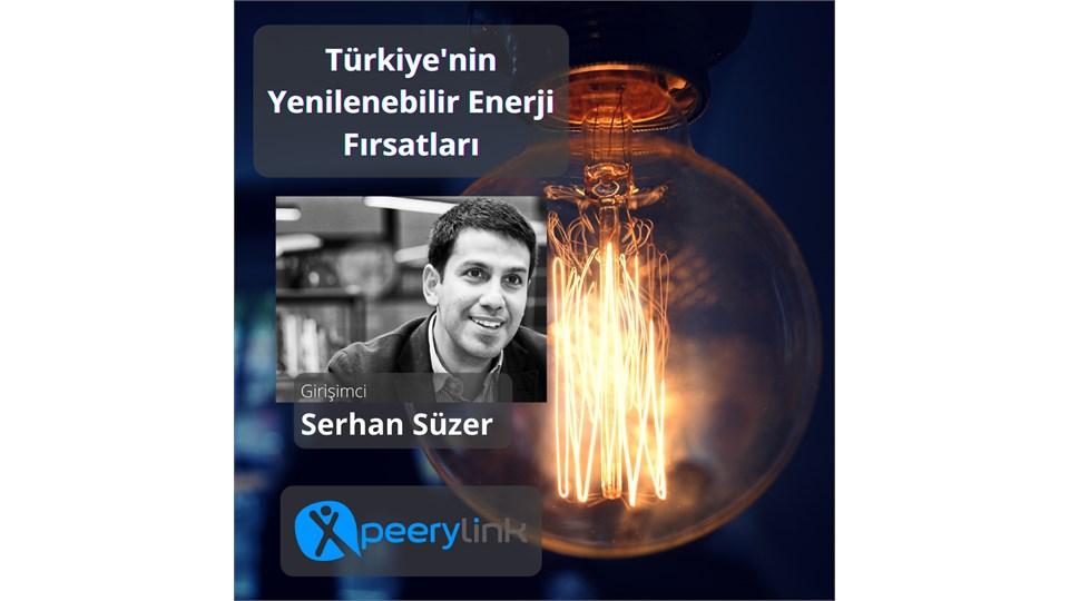 Türkiye'nin Yenilenebilir Enerji Fırsatları