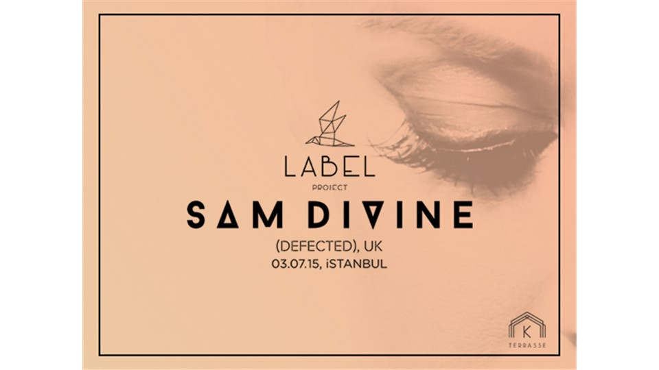 Label Project: Sam Divine