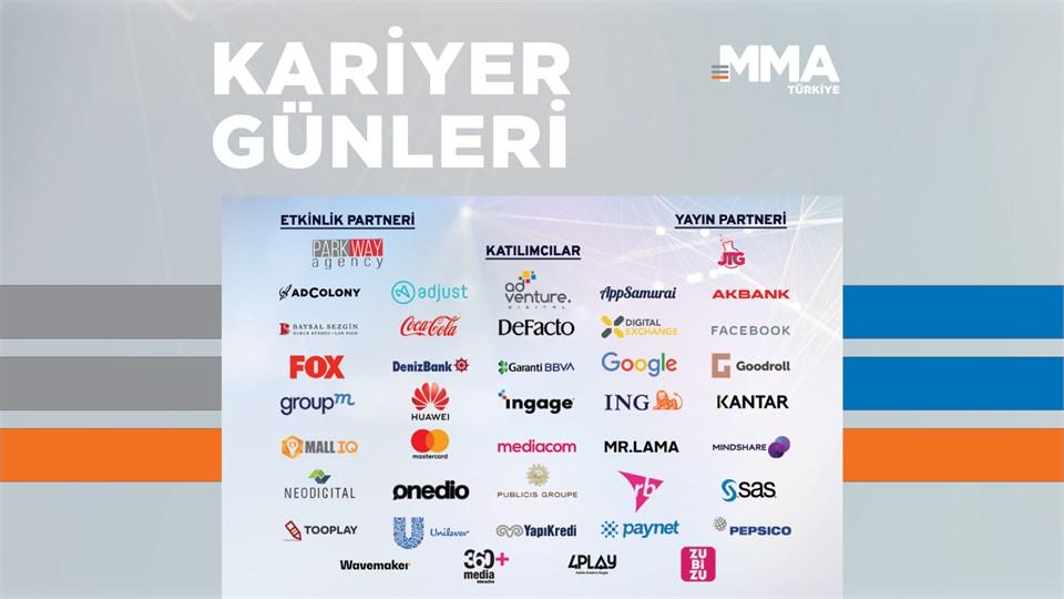 MMA Türkiye - Kariyer Sohbetleri