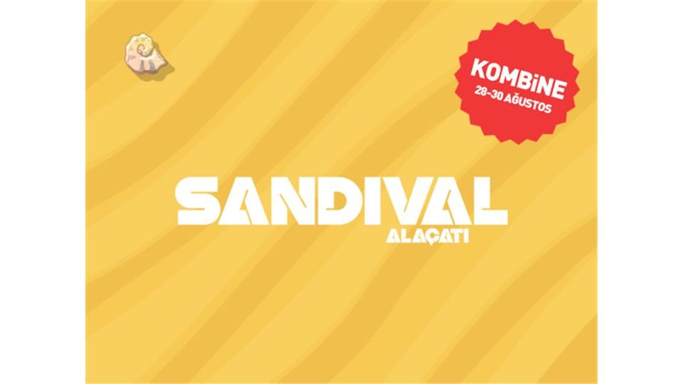 Sandival Kombine