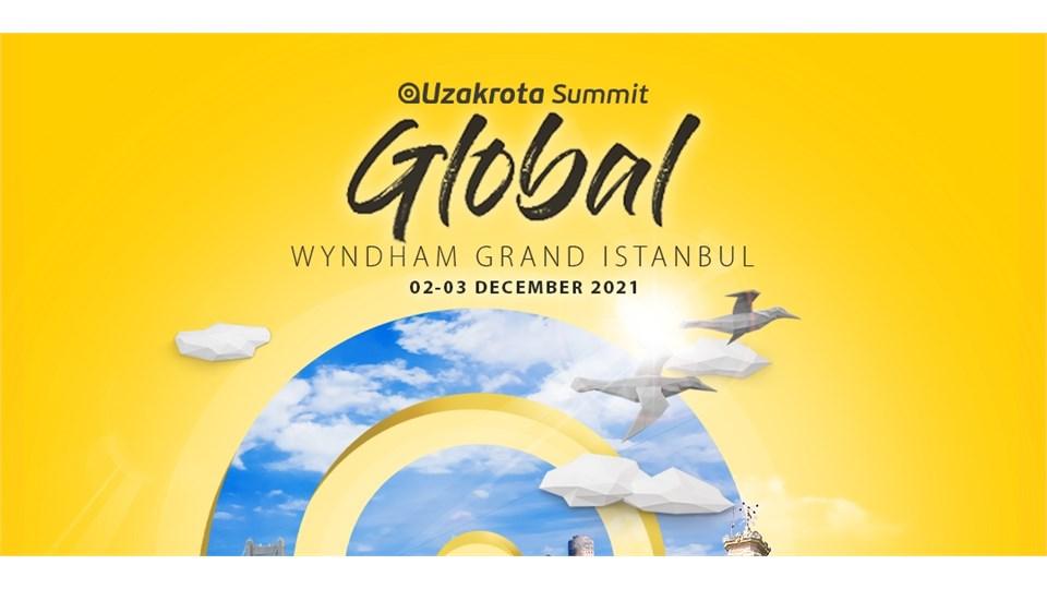 Uzakrota Global 21