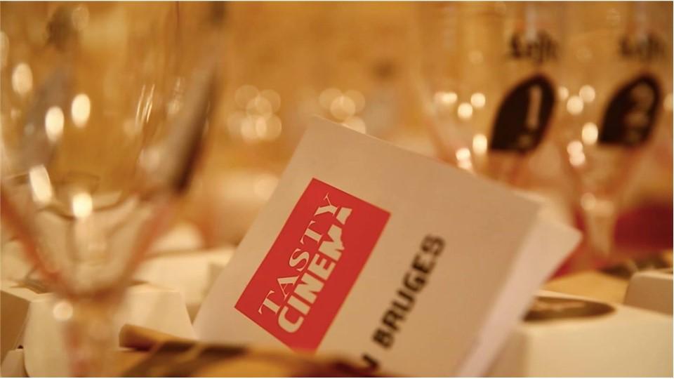 Tasty Cinema: Açık Hava Sineması'nda Belçika esintisi