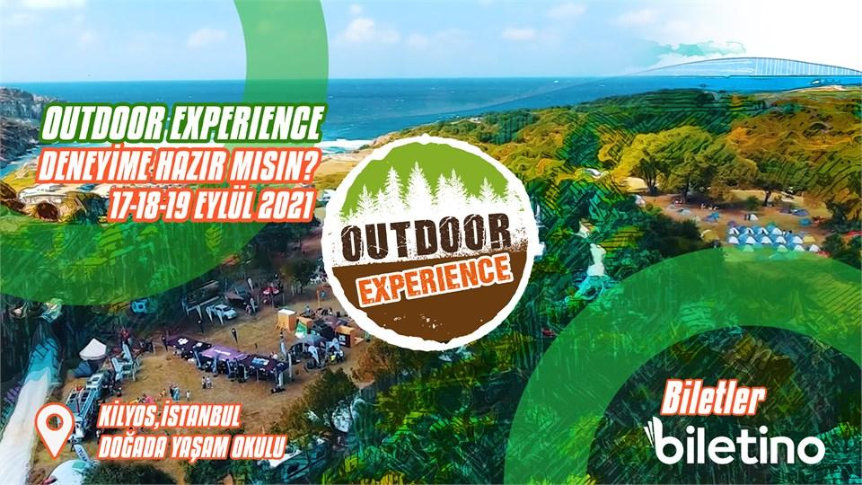 Outdoor Experience Eğitim ve Deneyim Günleri