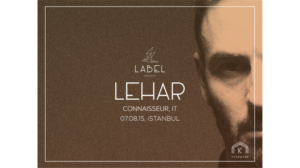 Label Project: Lehar