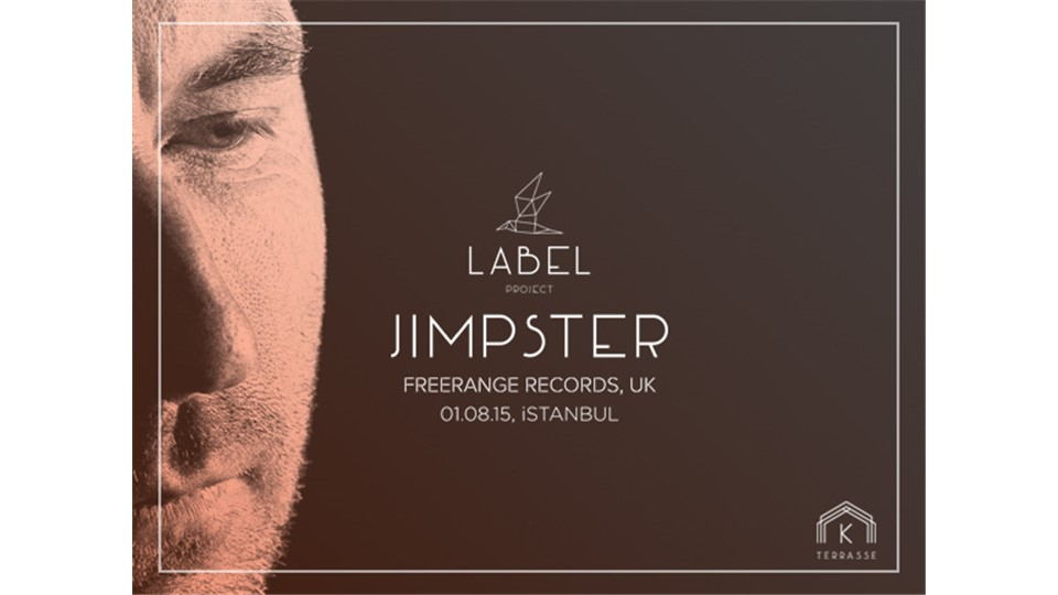 Label Project: Jimpster