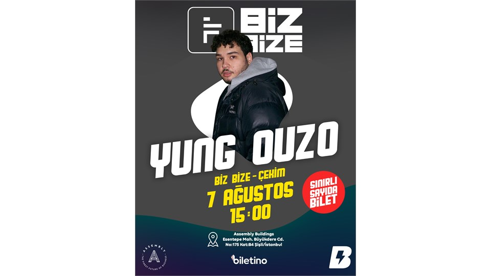 Biz Bize - Yung Ouzo