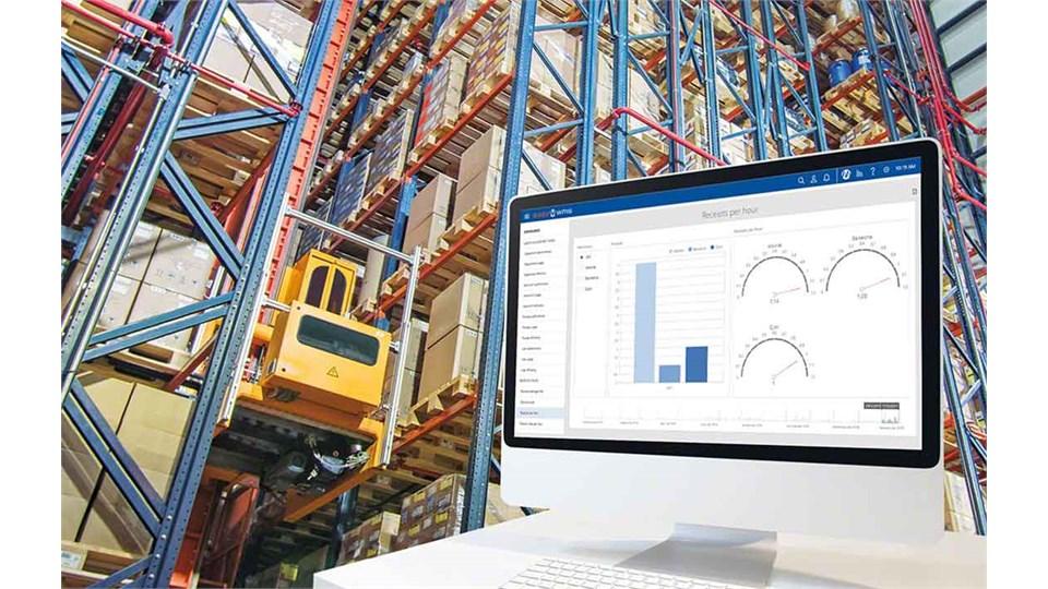 Warehouse Technologies Websummit
