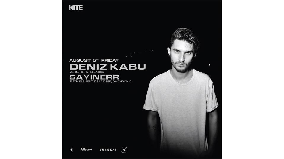Kite | DENİZ KABU