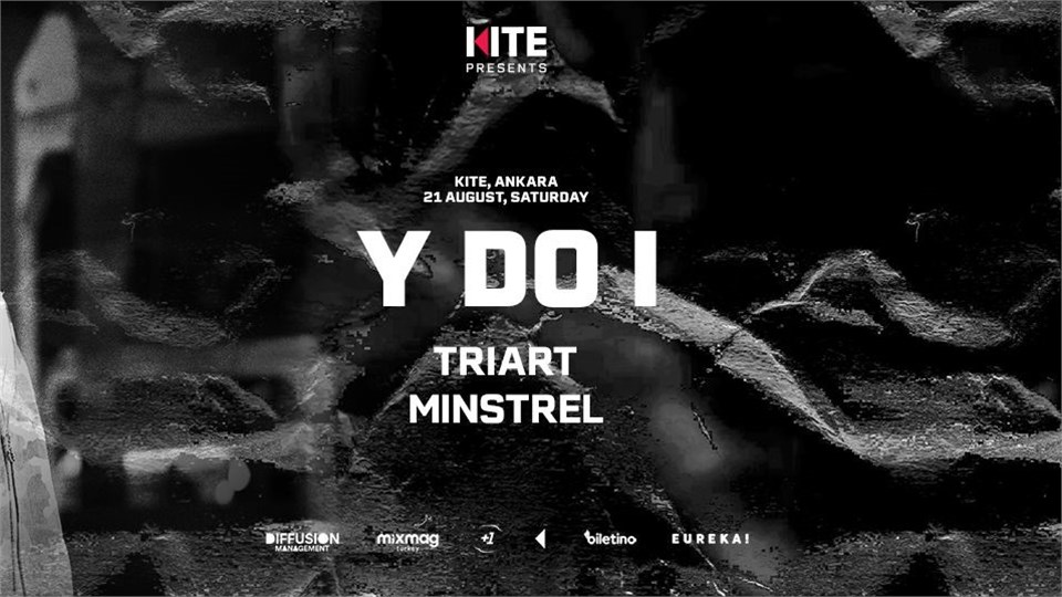 Kite Presents | Minstrel, Triart, Y DO I