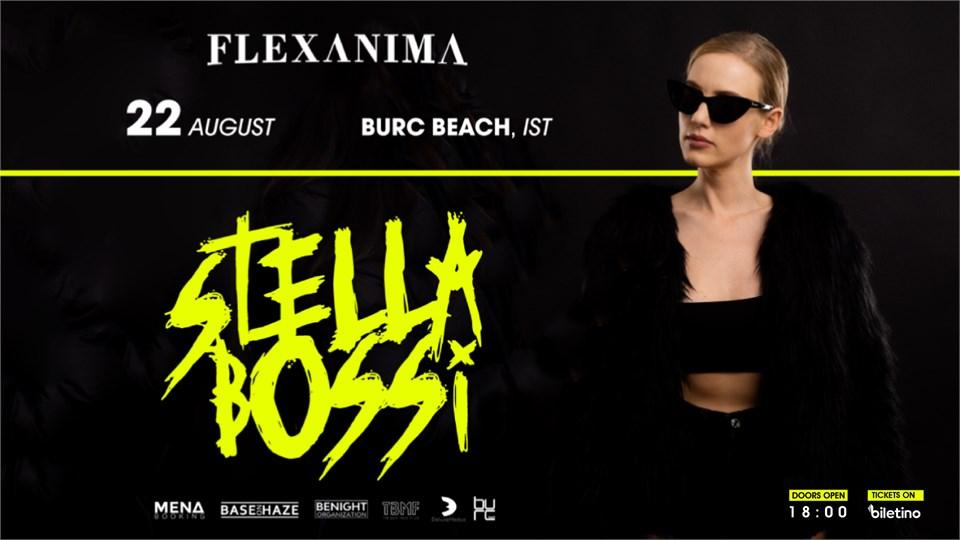 Flexanima Presents : Stella Bossi