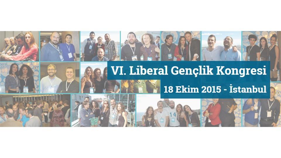 Liberal Gençlik Kongresi 2015