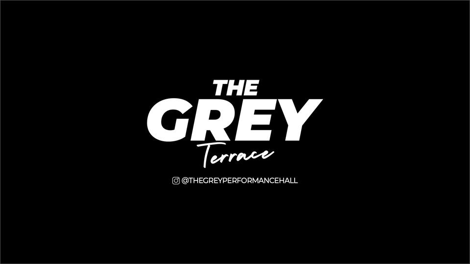 The Grey Performance Hall - Ecem Seçkin