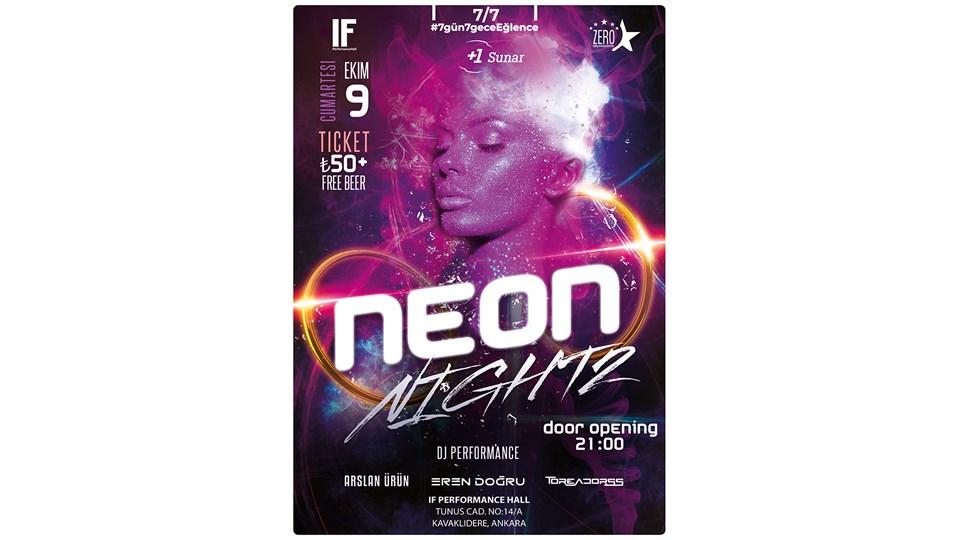 NEON NIGHT 2