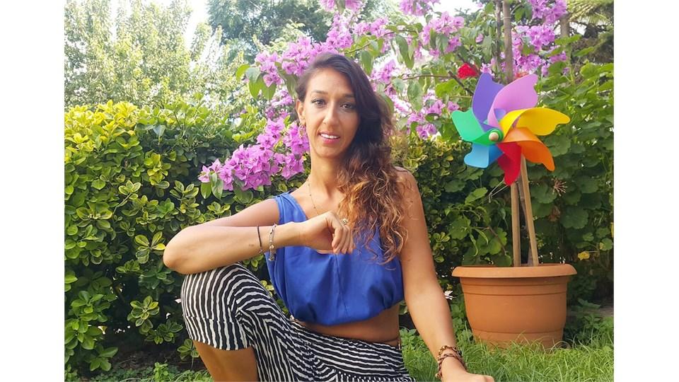 Riella Morhayim ile 12 Özel Kadın: Yaratım!