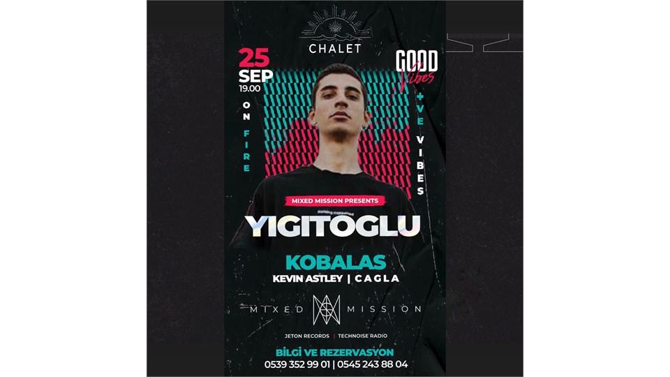 Mixed Mission Project: Yigitoglu