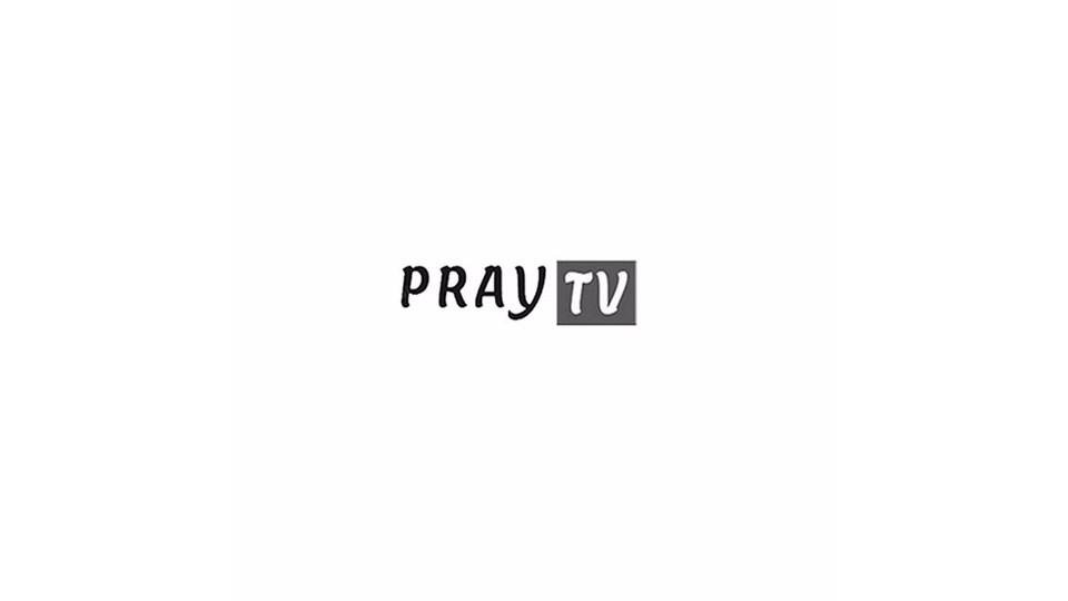 PrayTV  Hatay - Sertifika Gecesi