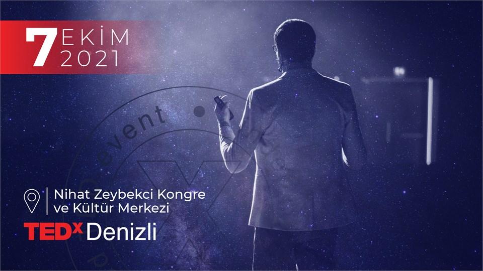 TEDxDenizli