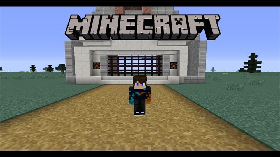 Minecraft Atölyesi