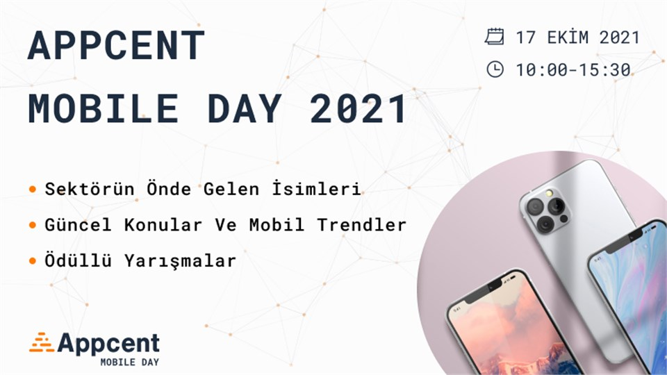Appcent Mobile Day 2021