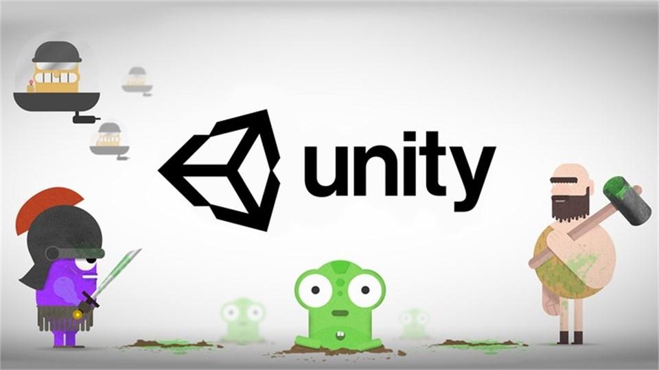Unity Atölyesi