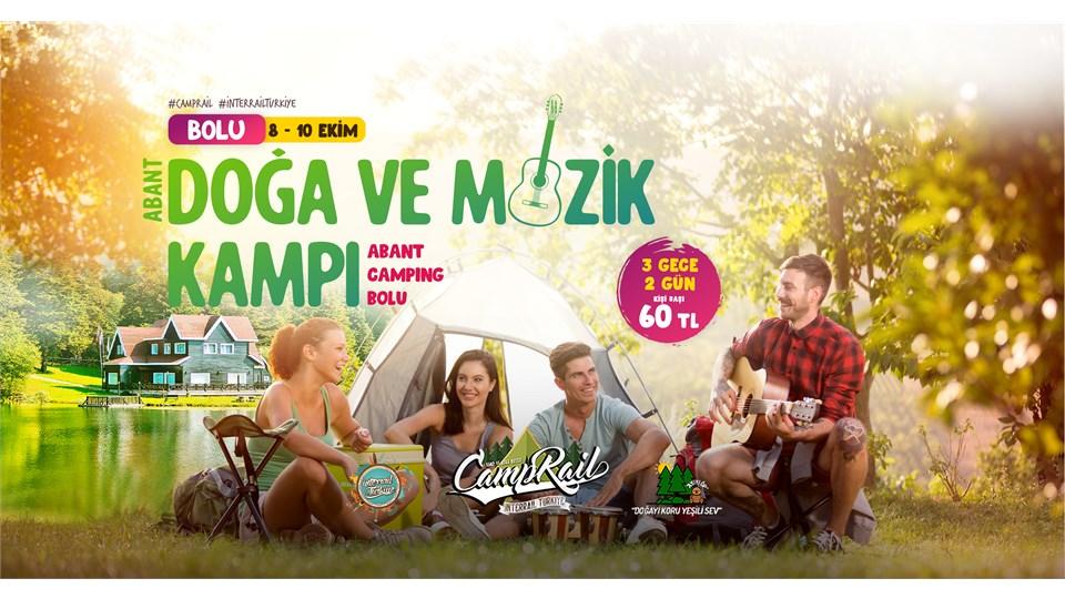 Abant Doğa ve Müzik Kampı