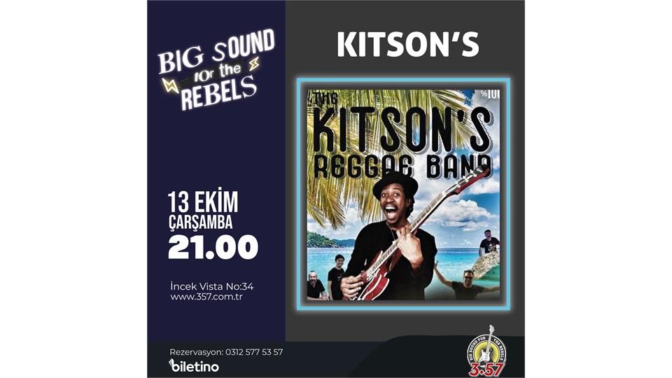 KITSON'S