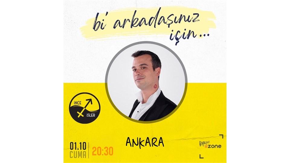 ÖZGÜR UYSAL / ANKARA