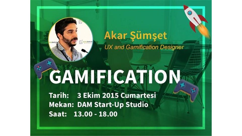 Gamification (Oyunlaştırma)