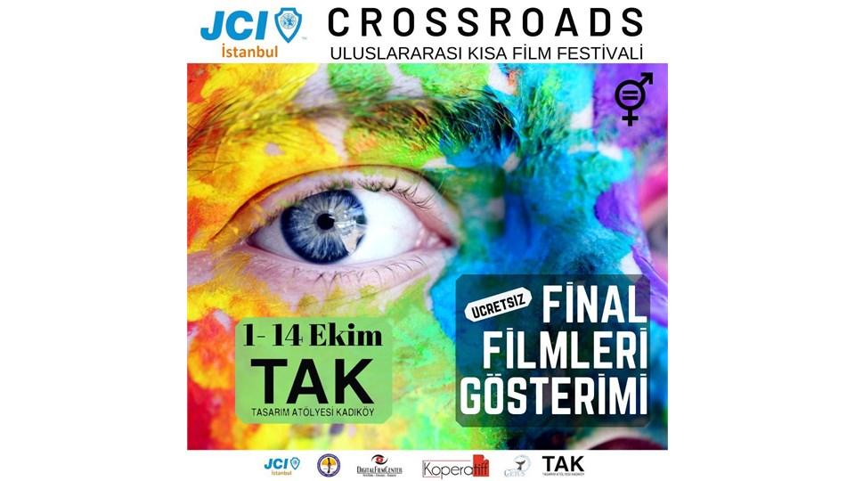 15. Crossroads Uluslararası Kısa Film Festivali