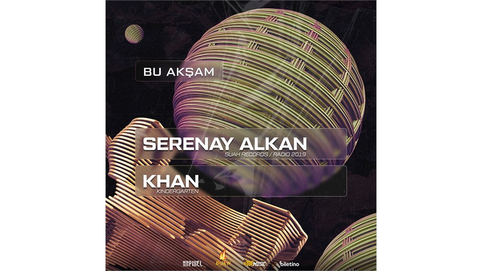 Serenay Alkan & Khan