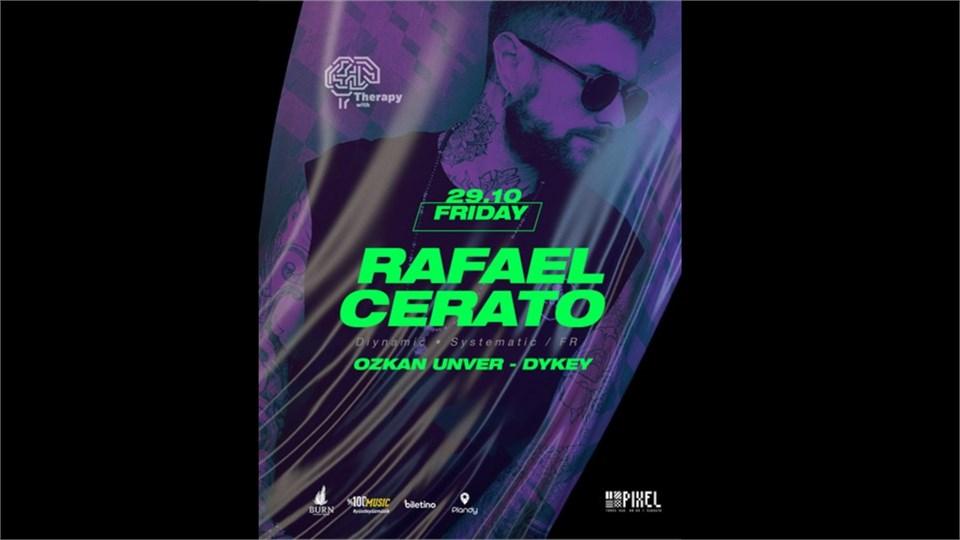 Therapy with : Rafael Cerato
