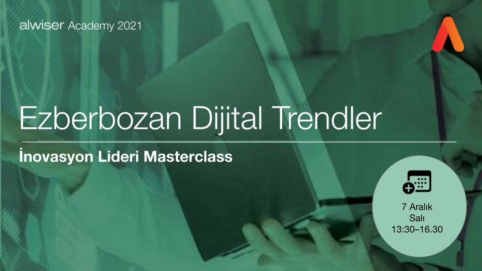 Ezberbozan Dijital Trendler