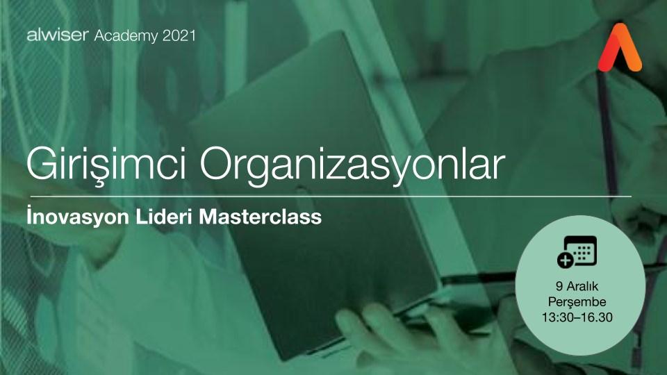 Girişimci Organizasyonlar