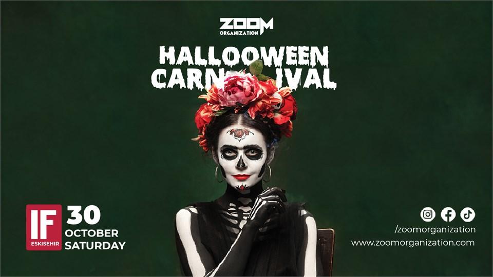 Halloween Carnival @ IF Eskişehir