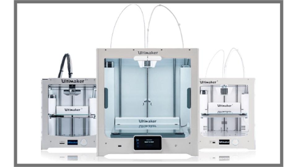 3D Tasarım ve 3D Yazıcı Atölyesi