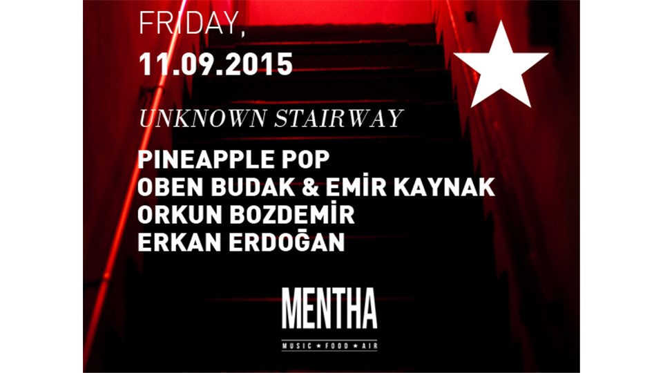 Mentha Friday