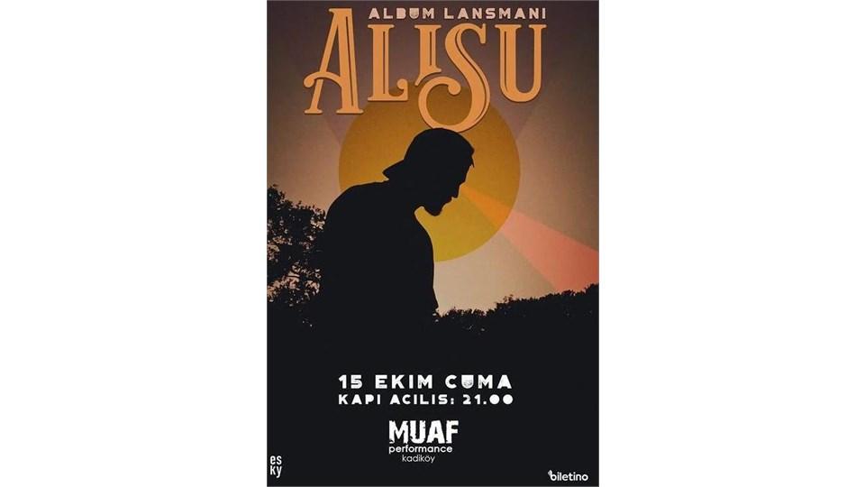 Alisu